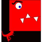 Running Rex icon