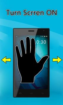 Screen Lock With Gesture poster