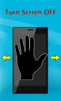 Screen Lock With Gesture apk screenshot