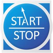 Start-stop Niš icon