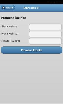 Start-stop Niš screenshot 3