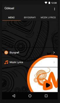 Göksel - Isırgan Müzik Lyrics poster