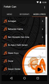 Fettah Can - Sen En Çok Aşksın screenshot 1