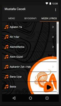 Mustafa Ceceli - O Sensin Ki apk screenshot