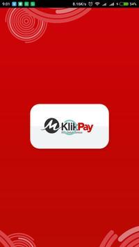 MKlik Payment poster