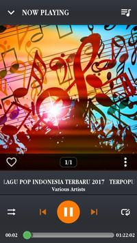 Lagu Pop Terbaru Mp3 Gratis screenshot 6