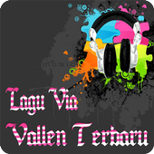 Lagu Via Vallen Terbaru Mp3 Gratis icon