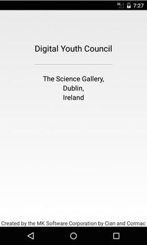 Have Your Say DYC screenshot 1
