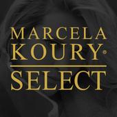 Marcela Koury Select icon