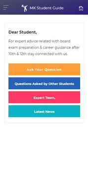 MK Student Guide screenshot 2
