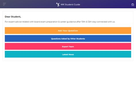 MK Student Guide screenshot 7