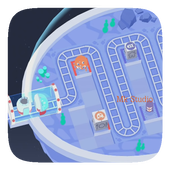 Top Cosmic Express Tips icon