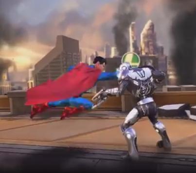 Top DC Legends Tips apk screenshot