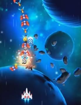 Top Galaga Wars Tips apk screenshot