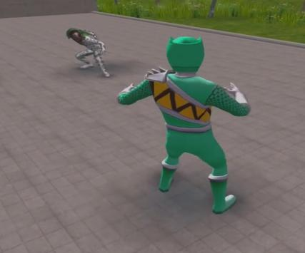 Top Power Rangers Dino Tips apk screenshot