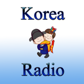 Korean Radio icon