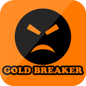 Gold Breaker icon