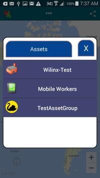 WL Fleet Manager screenshot 12
