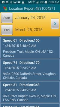 WL Fleet Manager screenshot 14