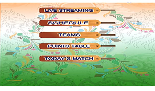 Live Cricket Streaming Pro apk screenshot