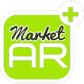 Market AR icon