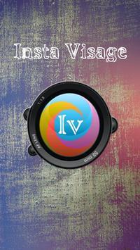 Insta Visage poster