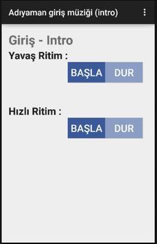 Adıyaman Halk Oyunları screenshot 1