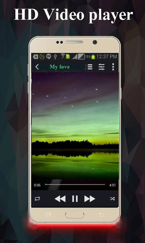 MKV player for Android - APK Download
