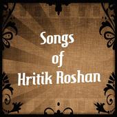 Songs of HritikRoshan icon