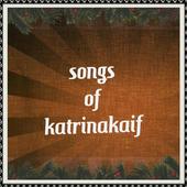 Songs of Katrinakaif icon
