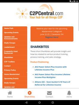 C2PCentral.com screenshot 9