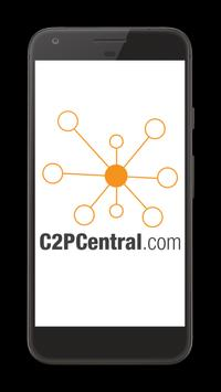 C2PCentral.com poster