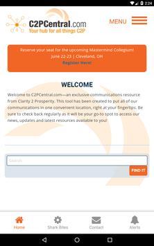 C2PCentral.com screenshot 13