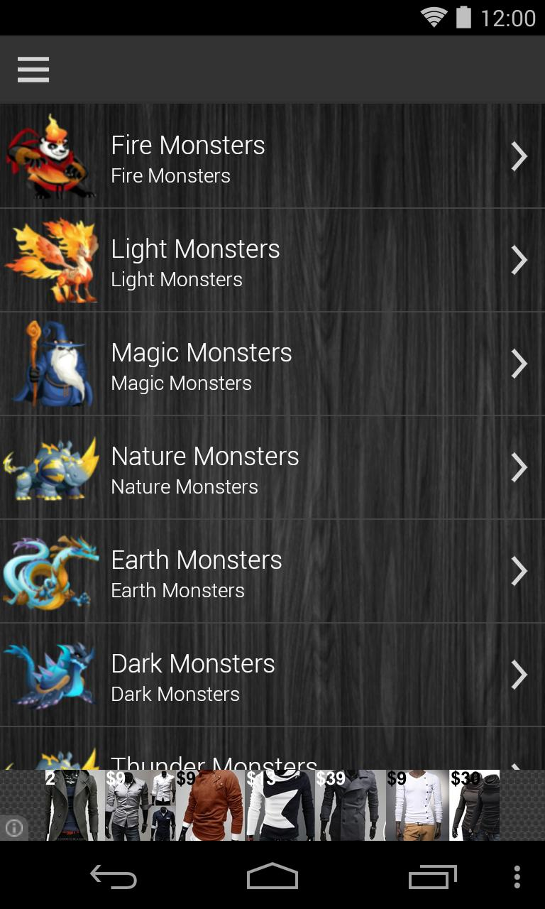 Breeding Guide Monster Legends for Android - APK Download
