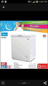 Kuwait Daily Offers apk screenshot