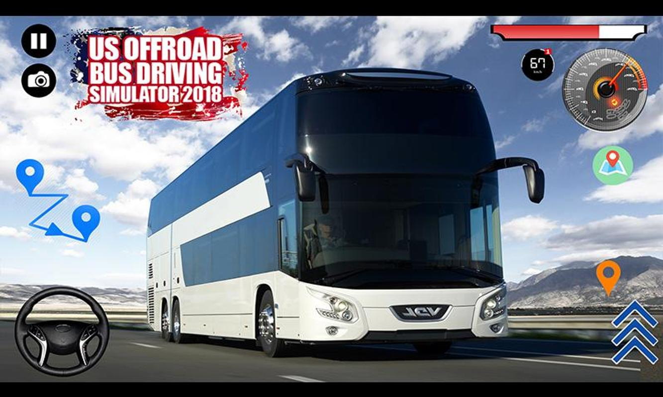 bus driver simulator 2018 free download pc game