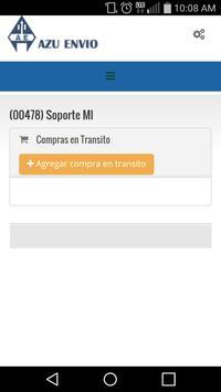 AZUENVIO screenshot 4