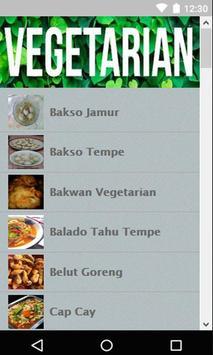 Vegetarian food recipe apk download free books reference app for vegetarian food recipe poster forumfinder Images