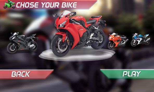 Heavy Bike Stunt Ride apk screenshot