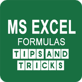 MS Excel Tips and Tricks icon