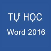 Học Word 2016 icon
