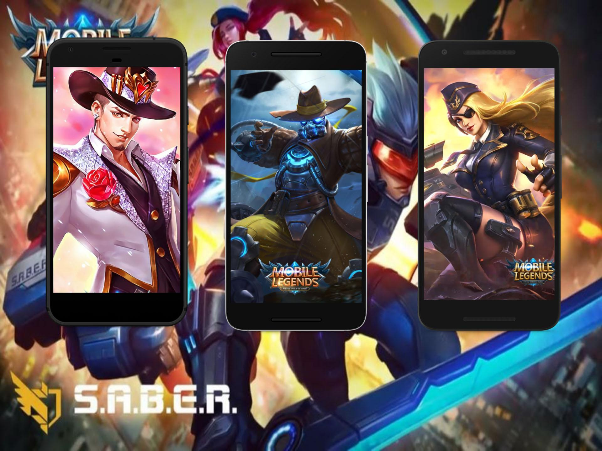 Best ML Legend HD Wallpaper For Android APK Download