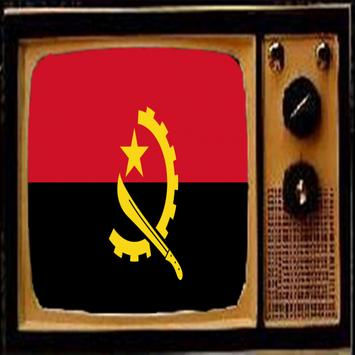 TV From Angola Info poster