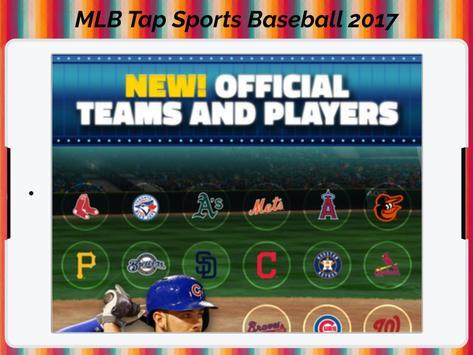 ⚾️ Tips MLB Sports Baseball ⚾️ poster