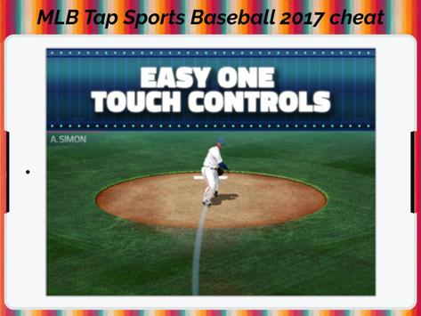 ⚾️ Tips MLB Sports Baseball ⚾️ apk screenshot