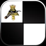 EL MLG Tiles - Memes - Black and White