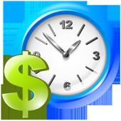 TimeIsMoney icon