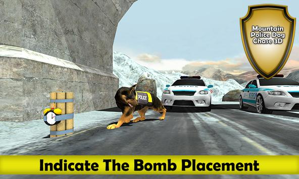 Mountain Police Dog Chase 3D 1 1 (Android) - Download APK