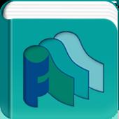 澳門虛擬圖書館 icon