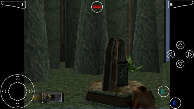 a N64 Plus (N64 Emulator) screenshot 3